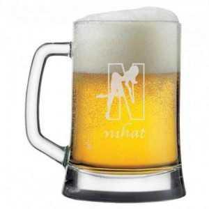 seksi bira bardağı