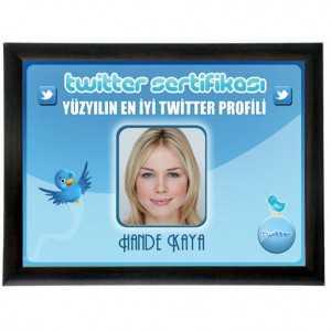 kişiye özel en iyi twitter profili