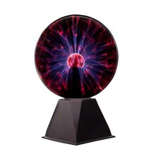 sihirli plazma küre