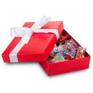 Sevgiliye Doğum Günü Şekerleri