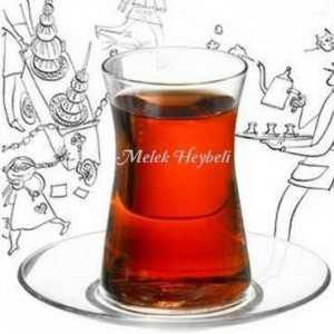 Erkek Sevgiliye Çay Bardağı Hediyesi