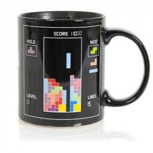 Sihirli Kupa Tetris