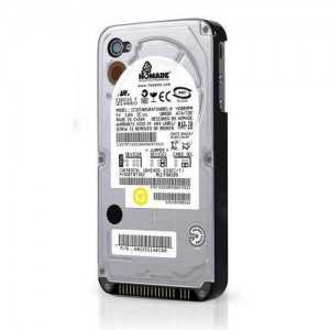 hard disk iphone kılıfı
