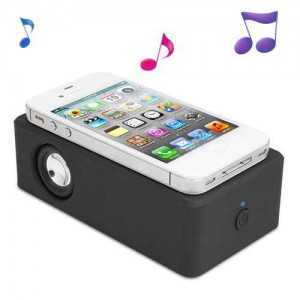 Iphone kablosuz hoparlör