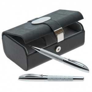 isme özel kalem ikili set
