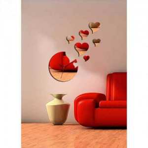 kalp-desenli-dekoratif-ayna-saat
