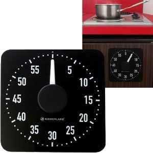 manyetik mutfak zamanlayıcı