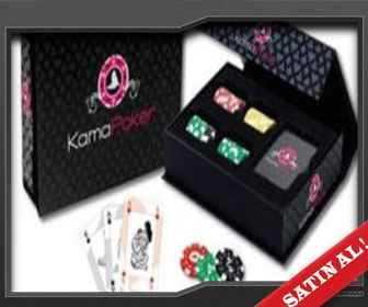 sevgiliye hediye kama poker