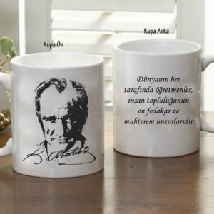 Atatürk Kupa Bardak