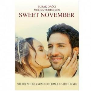 Sevgiliye Özel Film Afişi