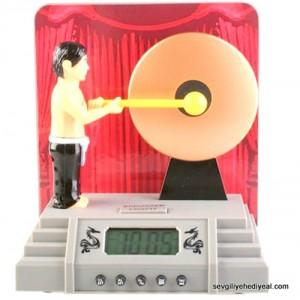 Gong Alarm Saat