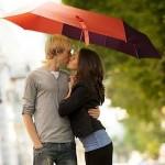 sevgili şemsiyesi
