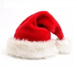Sakallı Noel Baba Şapkası