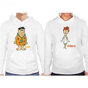 tas-devri-kapsonlu-sevgili-sweatshirtleri-beyaz-fred-ve-wilma