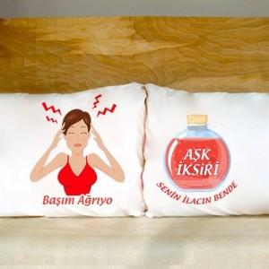 Sevgili Yastıkları Tavsiyeleri