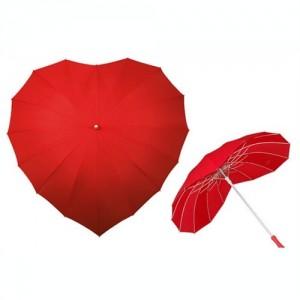 İlginç Şemsiye Hediyeleri